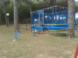 Leisure Activities Camping Neptuno - Pals