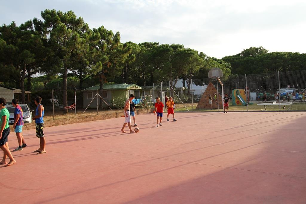 Sport Camping Neptuno - Pals