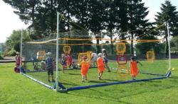 Sport activities Flower Camping Le Mas De Mourgues - Vauvert