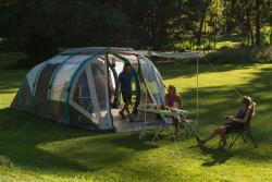 Pitch - Package Ready to Camp - Flower Camping Des Nauves
