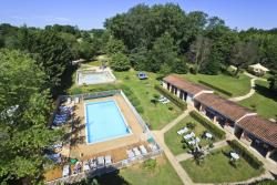 Etablissement Flower Camping Des Nauves - Belves