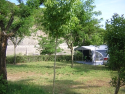 Privilege Package (1 Tent, Caravan Or Motorhome / 1 Car / Electricity 10A) - By River Side