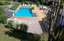 Etablissement Camping Le Chanet - Ornans