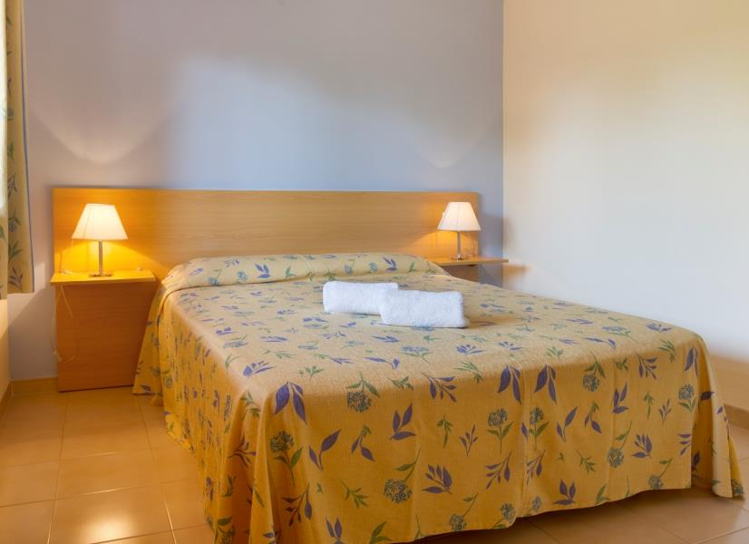 Rental - Apartment Lodge Camping - Camping L'Amfora