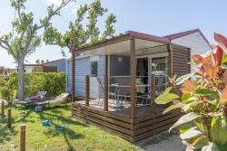 Mobil-Home Red