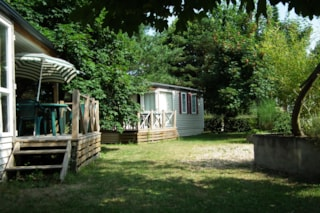 Mobile Home Basic 2 Rooms 29M²