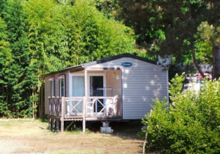 Mobile Home Terrasse 3 Rooms 35M² Spécial Baby