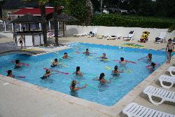 Sport Camping Kerscolper - Fouesnant