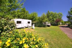 Camping Sites et Paysages LE MOULIN DE SAINTE ANNE