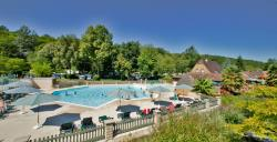 Establishment Camping Le Moulin Du Roch***** - Sarlat