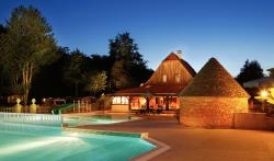Bathing Camping Le Moulin Du Roch***** - Sarlat