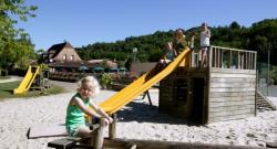 Leisure Activities Camping Le Moulin Du Roch***** - Sarlat