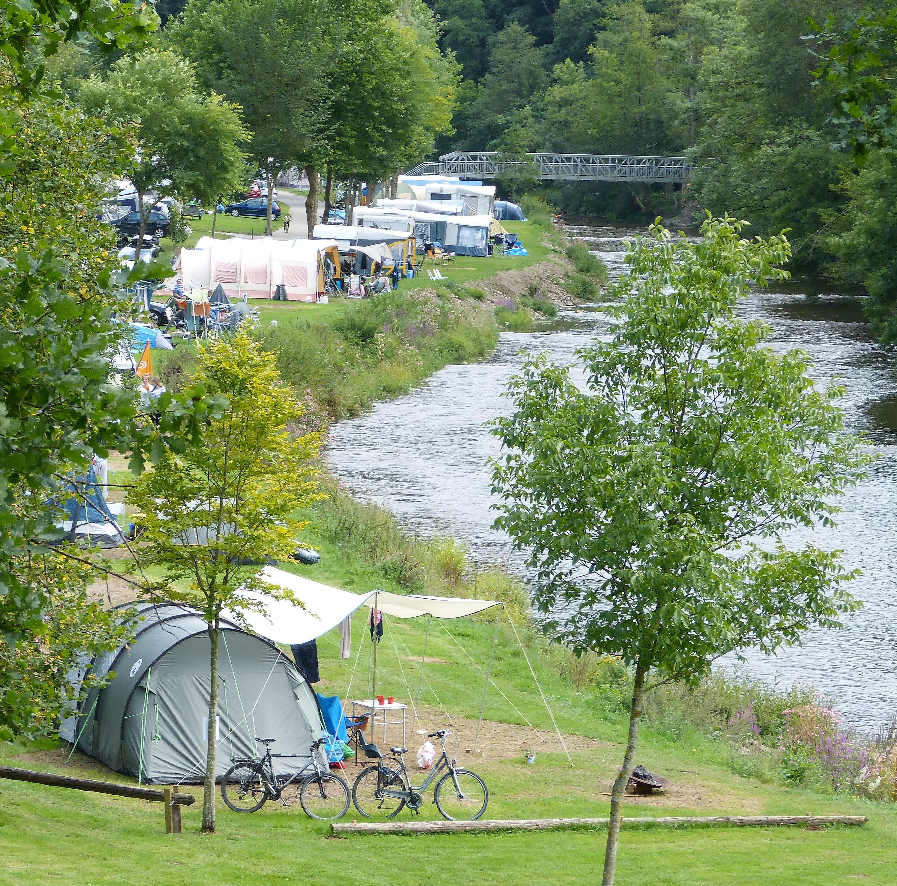 Establishment Camping Kohnenhof S.a.r.l. - Eisenbach