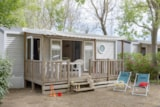 Rental - Cottage 2 bedrooms*** - Camping Sandaya Blue Bayou