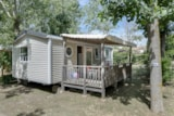 Rental - Cottage 3 bedrooms*** - Camping Sandaya Blue Bayou