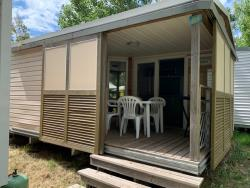 Mobil-Home Soleo 23M²