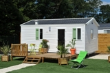 Mobil home 22m²