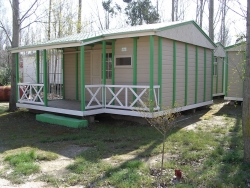 Location - Chalet - Camping club Le Lamparo