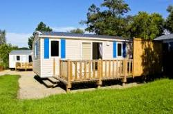 Mobil Home Domino 4 Pers.