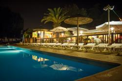 Establishment Camping L'Oasis & California - Le Barcares