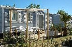 Mobile-home CONFORT 3 bedrooms