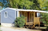 Rental - Cottage Confort Plus 3 Bedrooms - Camping Club Le Marisol