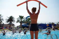 Leisure Activities Camping Club Le Marisol - Torreilles