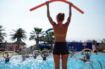 Sport activities Camping Club Le Marisol - Torreilles