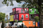 Shipping Container (Container de Bateau)