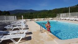 Establishment Camping Le Haut Salat - Seix