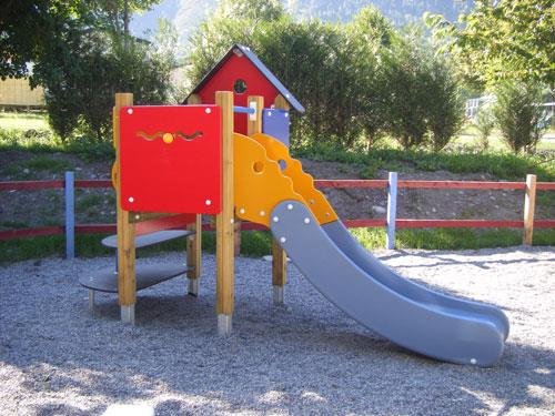 Leisure Activities Camping D'Autun - SAINT LARY SOULAN