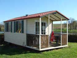 MOBILHOME PERLA renting by week