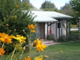 Rental - Chalet Renting By Night - CAMPING MOULIN DE COLLONGE