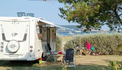 Emplacement - Forfait emplacement - Camping Beau Rivage