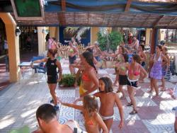Entertainment organised Stel Camping & Bungalow Resort - Roda De Barà