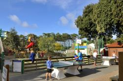 Leisure Activities Capfun - Camping Les Ecureuils - Jard Sur Mer