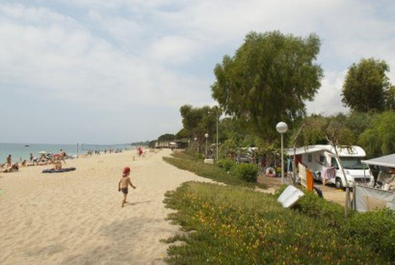 Beaches Marjal Resorts ELS PRATS - MIAMI PLATJA
