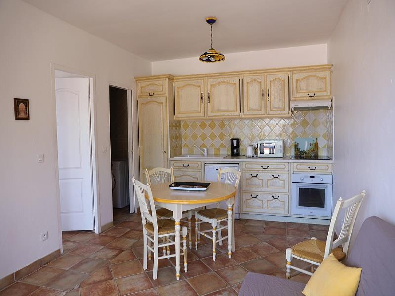 Location - Appartement 2 Pièces 40M² Douche Hestia - Camping International