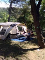Rental - Ready To Camp - CAMPING LES FAUVETTES