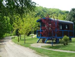 Gypsy wagon - Holiday Home