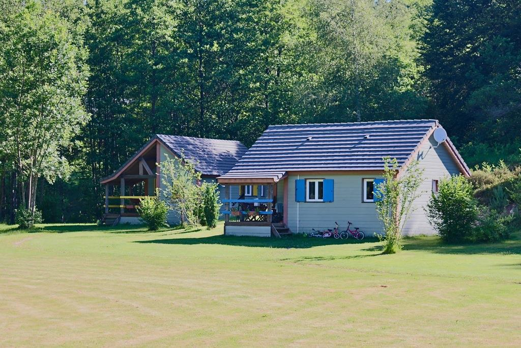 Chalet Campagne
