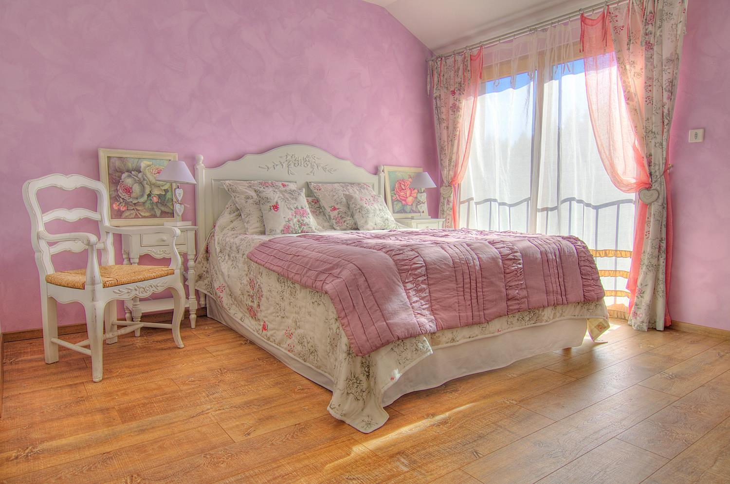 Charming B&B Romance breakfast included + 1 access SPA (for 2 pers.)
