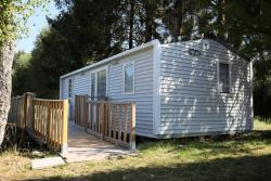 Stacaravan O'hara Life (2018) 2 Slaapkamer - 30,50 M² - 3 Adults + 1 Child