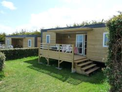 Mobile home  FAMILY ESPACE CONFORT  2 chambres et terrasse