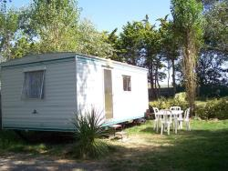 Mobil-Home Eco Bambi, 16 M² (2 Chambres)