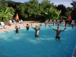 Deportes Camping Ctoutvert - TOULOUSE