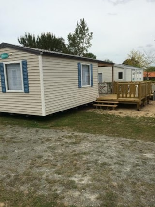 Mobil-Home Ophéa 4 Pers.