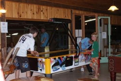 Entertainment organised Camping Des Grottes**** - Alliat