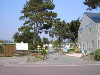 Rental - Cottage 2 Bedrooms - Camping Les Mouettes