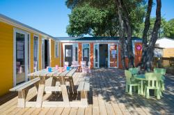 Entertainment organised Camping Sandaya Le Littoral - Talmont Saint Hilaire